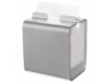 274002tork xpressnap image aluminium zasobnik seda