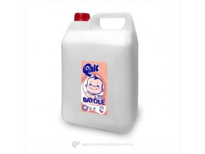 batole balsam 5l