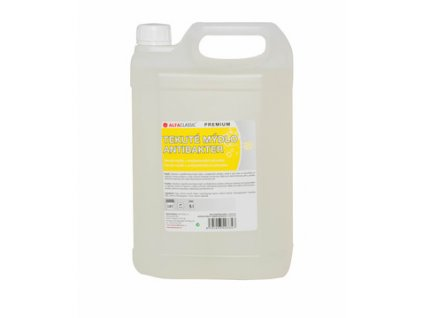 MO6 antibak mýdlo