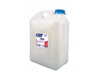 Tekuté mýdlo DEA 5 kg bílé