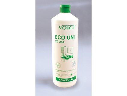 Ekologický universální mycí prostředek Merida eco uni 1 l