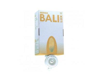 Pěnové mýdlo Merida BALI LUX 700g