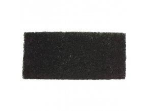 Merida Pad černý 250x115x20 mm
