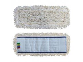 Merida Mop s kapsami STANDARD, bavlna, 50 cm