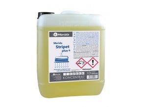 Prostředek na odstranění vosků /polymerů/ Merida STRIPET Plus 10 l.