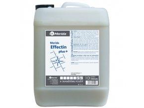 Prostředek na leštění podlah Merida EFFECTIN Plus 10 l.