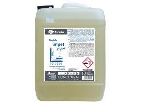 Prostředek na důkladné mytí podlahy Merida IMPET Plus 10 l.