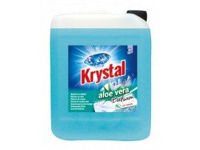 Krystal balzám na nádobí s aloe vera 5l