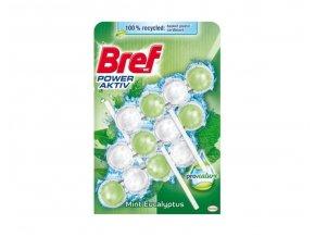 bref pro nature mint 3x50