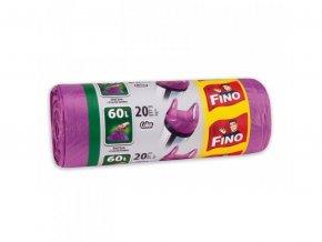 FINO HD Pytle Color s uchy 60L, 20ks, 13µm