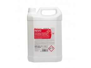 REVO PREMIUM, 5 l, odstraňovač rzi a vodního kamene