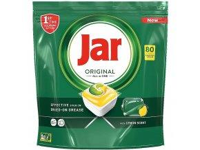 Jar kapsle na nádobí Original Lemon 80 ks