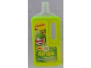 Korspík úklidový meloun & papaya Profi (14,5%) konc. 1000 ml lahev Rosi