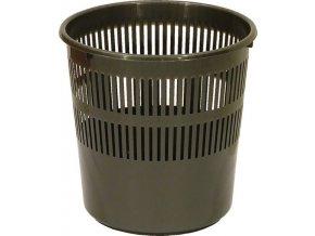 koš odpadkový děrovaný 12 l