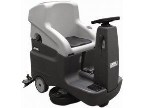 Lavor podlahový mycí stroj se sedící obsluhou COMFORT XXS 66 BT