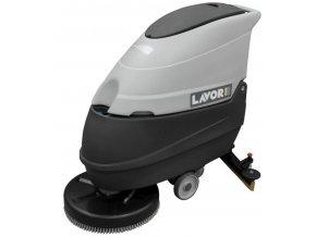 Lavor podlahový mycí stroj s chodící obsluhou FREE EVO 50E