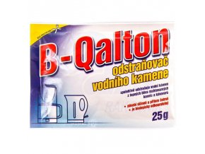 B QALTON 25 g