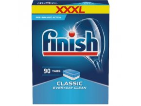 finish tablety 100 ks lemon