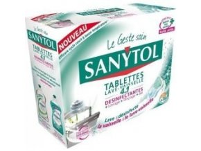 sanytol mycky 40 ks