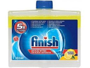 FINISH Čistič myčky Lemon 250 ml