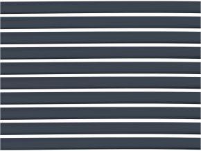 LEWI Guma náhr. pro okenní stěrku SOFT 105cm, 11027