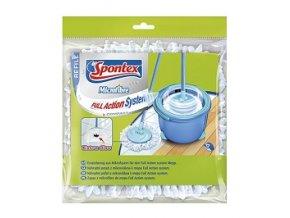 Spontex Full Action system nahradn mop