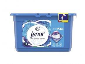 LENOR Waterlily 3v1 14 ks