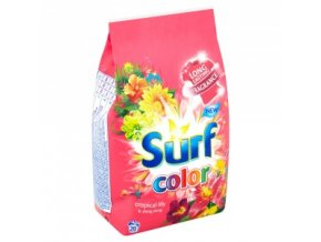 surf color prasek tropical 1,4 kg