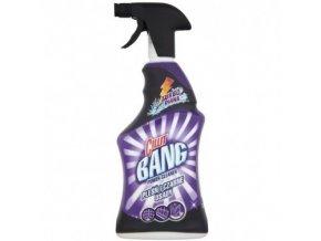 CILLIT BANG Spray Odstraňovač černé plísně 750 ml