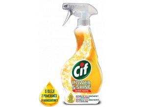CIF Power & Shine Kuchyň 500 ml