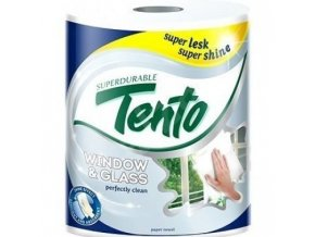 tento window glass