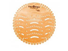 Fre Pro Wave sítko do pisoáru Mango oranžová