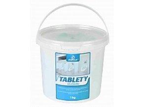 satur tablety 1 kg