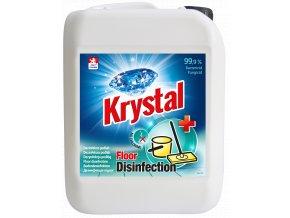 Krystal dezinfekce podlah 5l