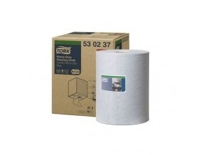 tork heavy duty cistici uterka netk textilie mala role 1 vrstva modra 280 utrzku