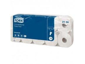TORK toaletní papír konvenční role