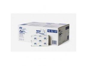 TORK Xpress® extra jemný papírový ručník Multifold