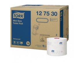 tork jemny toaletni papir bezdutinkovy 2 vrstvy 100 m x 9 9 cm 27 rl kt