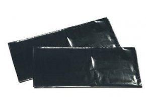 Vládcemopu pytel na suť černý 120 l 70 x 110 cm
