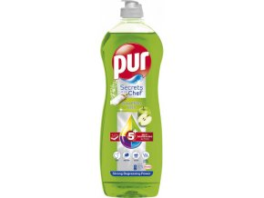 pur apple soda 750 ml