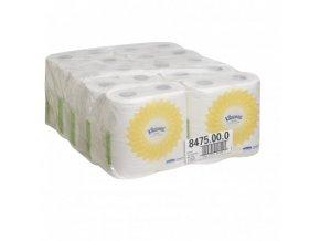 kleenex ultra role toaletniho papiru mala role bila 10x4 rl kt