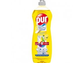 pur secret of chef lemon 750ml