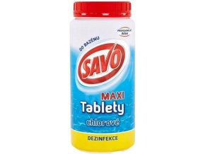 savo tablety maxi 1,4 kg