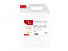 gel dezinfekce 5l