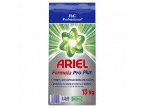 Ariel Formula PRO+ dezinfekční prací prášek 13 kg