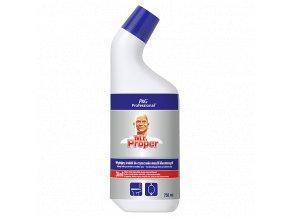 Mr. Proper Professional na čištění toaletní mísy 750 ml
