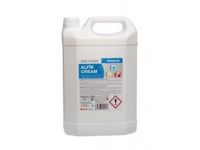 ALFÍK CREAM PREMIUM, 5 l, jemný tekutý písek