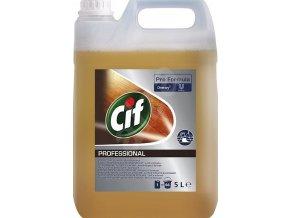 CIF Liquid Wood Cleaner 5 l