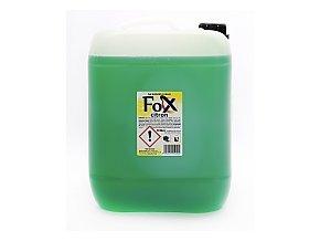 FOX CITRON 10l na nádobí a úklid