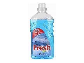 GO! FRESH OCEAN 1l modrý univerzální čistič